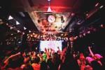 TICK-TOCK チックタック ゴーゴーナイト パーティー ハロウィン 神戸 大阪 姫路 美容室 サロン ステップボーンカット STEP BONE CUT