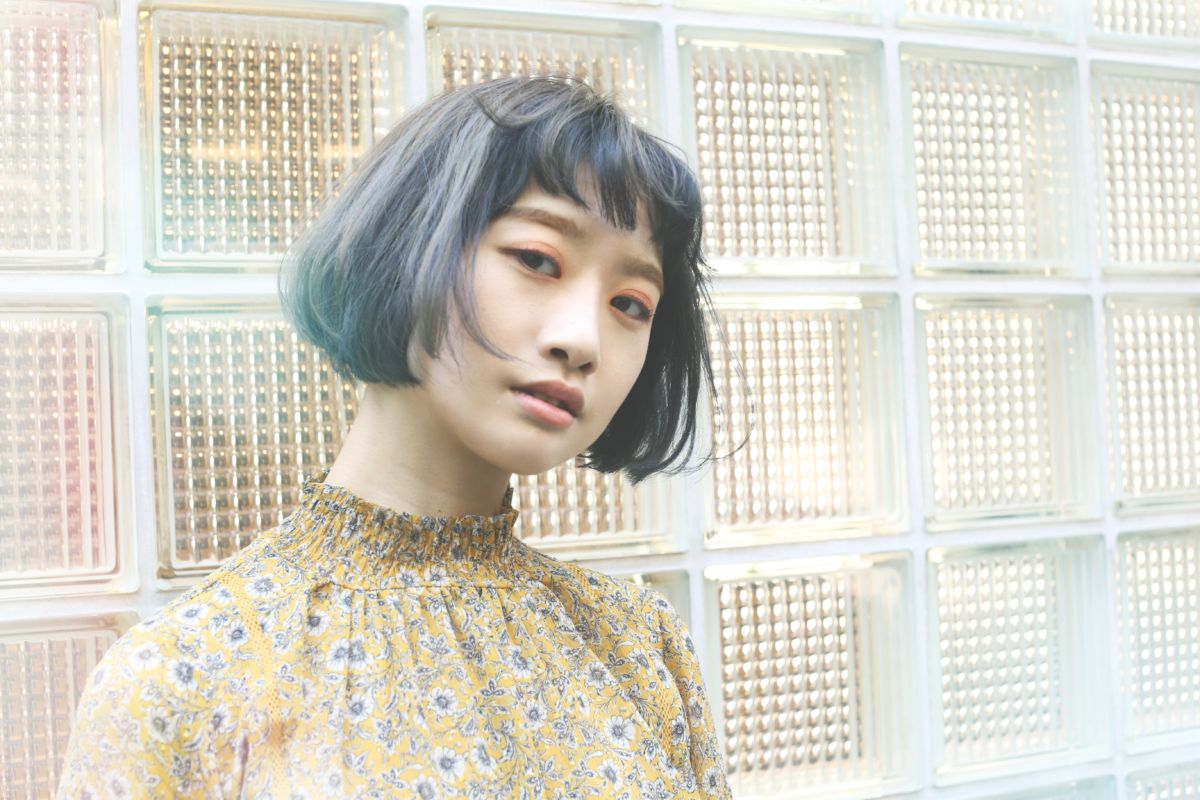 stepbonecut .beautiful. japan. hair. hairstyle. hairstylist. cutschool. makeup. cute. kawaii. sweet .organic. ticktock.kobe .himeji.torwest. sayuriushio. japan. japanease. morgan. bob. brooklyn. williamsburg. putonmagic. ny. nyc. tick-tock. ticktock. ステップボーンカット. ヘアスタイル. 髪型. 美容師. メイク. 美容室. 神戸. 元町. サロモ. 読モ. 小顔補正. ヘアアレンジ. 前髪. 外国人風. モーガン. 小顔カット. 小顔. 小顔ショート